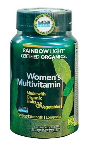 Good Multivitamin For Men