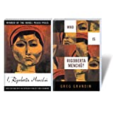 I, Rigoberta Menchu / Who Is Rigoberta Menchu? (Shrinkwrapped Set) (1844674827) by Rigoberta Menchú