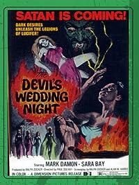 Amazon.com: Devil's Wedding Night: Sinister Cinema: Amazon ...