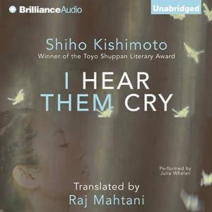 I Hear Them Cry Audiobook