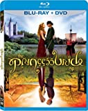 Cover art for  The Princess Bride (Two-Disc Blu-ray/DVD Combo in Blu-ray Packaging)