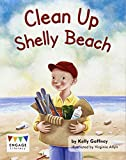 Clean Up Shelly Beach (Engage Literacy: Engage Literacy Green)