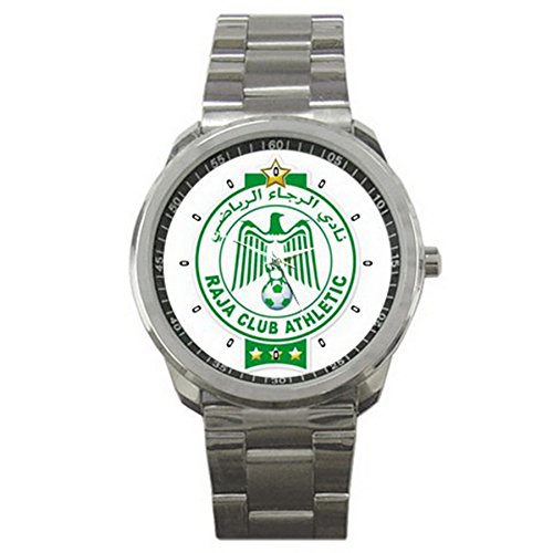 raja-club-athletic-morocco-football-soccer-9clgo355-mens-wristwatches-stainless-steel