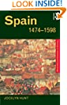 Spain 1474 - 1598 (Questions and Anal...