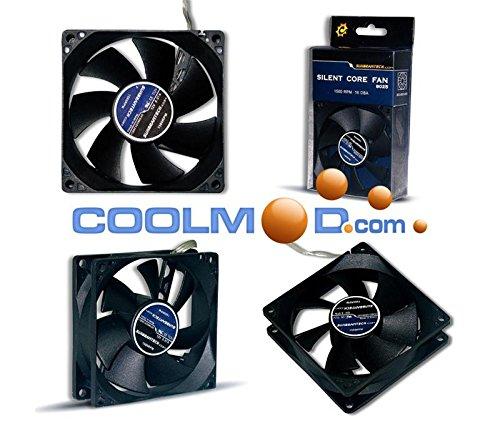 ventilateur-12-cm-sunbeam-silent-core-16-dba