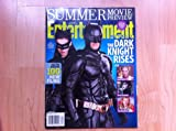 Entertainment Weekly April 20 27, 2012 Anne Hathaway and Christian Bale The Dark Knight Rises (Special Double Issue Summer Movie Preview)