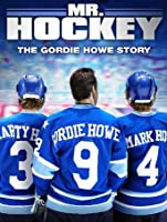 Mr. Hockey: The Gordie Howe Story [HD]
