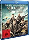Image de Soldiers of Fortune-Blu-Ray Disc [Import allemand]