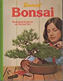img - for Sunset Bonsai Illustrated Guide to an Ancient Art book / textbook / text book