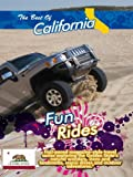 Search : The Best of California Fun Rides