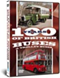 One Hundred Years of British Buses and Trolley Buses [DVD]