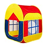 Anyshock Large space Two-Door Children/Kids Play House/Castle/Tent Indoor and Outdoor by Anyshock