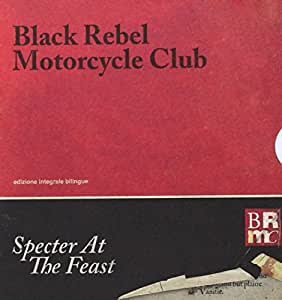 Specter at the Feast [Edition Deluxe]