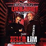 echange, troc Lim & Zeler - Evolution Urbaine
