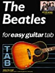 The Beatles For Easy Guitar Tablature...