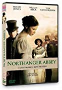 Northanger Abbey streaming