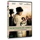 Northanger Abbeypar Felicity Jones