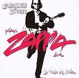 echange, troc Frank Zappa, Olivier Messiaen - Les Noces de Dada: Struber Ztett