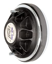 Peavey RX22 High Frequency Compression Driver from Peavey Electronics