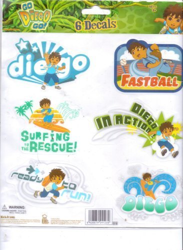 go-diego-go-6-decals-by-nickelodeon-nick-jr-viacom