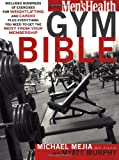 img - for The Men's Health Gym Bible book / textbook / text book