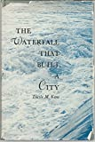 img - for The Waterfall That Built A City book / textbook / text book