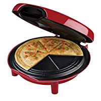 George Foreman GFQ001 Quesadilla Maker, Red from Spectrum Brands