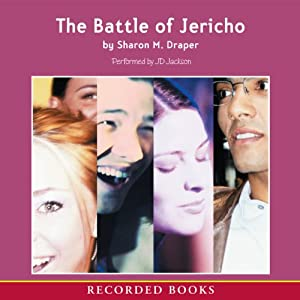 The Battle of Jericho Audiobook