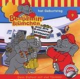 echange, troc Benjamin Blümchen - Benjamin Hat Geburtstag
