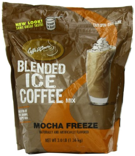 Frappuccino Chilled Coffee Drinks (Coffee)