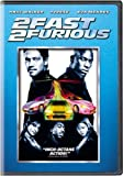 Cover art for  2 Fast 2 Furious (Two-Disc Limited Edition)