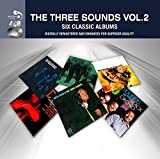 6 CLASSIC ALBUMS 2 / The Three Sounds