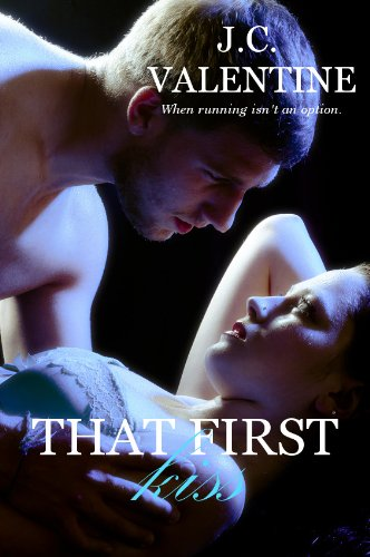 That First Kiss (Night Calls) by J.C. Valentine
