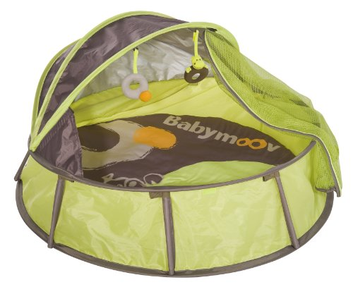 Babymoov Babyni UV Protection Playtent