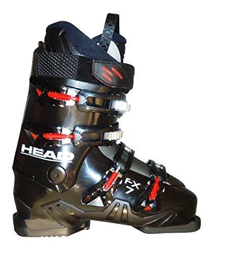 Skischuhe Skistiefel Head FX 7 BlackRed Herren gute Passform Gr 41 MP 265