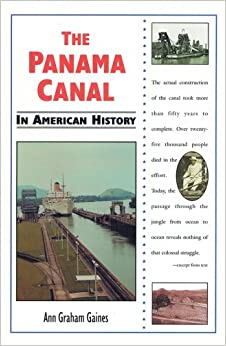 a history of the school of americas in panama Teaching american history for all a series of lessons incorporating literacy strategies for mt diablo unified school district 5th, 8th, and 11th grade teachers discuss america's role in the panama revolution and the building of the panama canal.