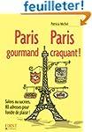 Petit livre de - Paris gourmand, Pari...