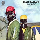 "Never Say die! (Remastered)von ""Black Sabbath"""