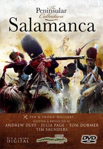 the-peninsula-series-salamanca-dvd-import-anglais