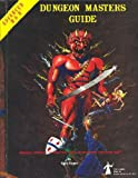 Advanced Dungeons & Dragons, Dungeon Masters Guide: Special Reference Work  a Compiled Volume of Information Primarily Used by Advanced Dungeons & Dragons Game Referees, Including Combat Tables, Monster Lists and Encounters, Treasure and Magic Tables... (0935696024) by Gygax, Gary