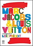 Marc Jacobs & Louis Vuitton (Full Sub) [DVD] [Import]