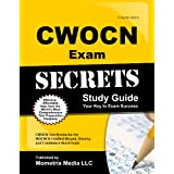 CWOCN Exam Secrets Study Guide: CWOCN Test Review for the WOCNCB Certified Wound, Ostomy, and Continence Nurse...