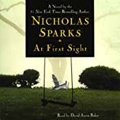 At First Sight | [Nicholas Sparks]