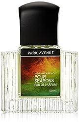 Park Avenue Genuine French Four Seasons Eau De Parfum, 50ml