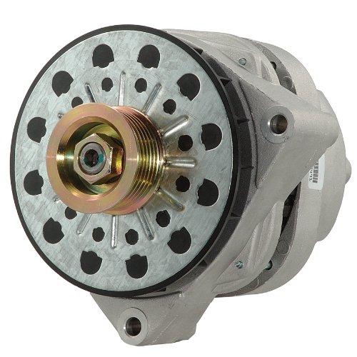 ACDelco 335-1041 Professional Alternator (1996 Gmc 1500 Alternator compare prices)