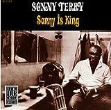 echange, troc Sonny Terry - Sonny is king