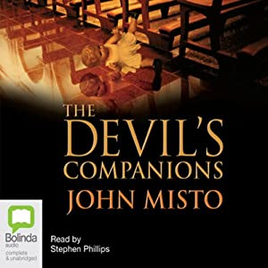 The Devil's Companions Audiobook