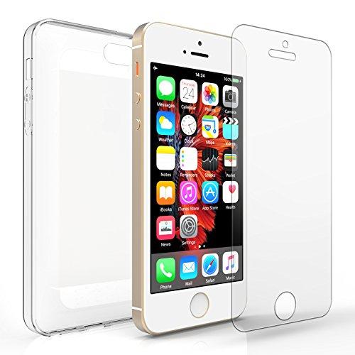yousave-accessories-iphone-se-kit-de-protection-invisible-coque-protecteur-decran-en-verre-trempe-co