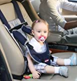 Most comfortable and popular baby car seat