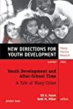 Youth Development and After-School Time: A Tale of Many Cities: New Directions for Youth Development, No. 94 (0787963372) by Gil G. Noam